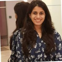 Srishti Dugar | Regional Social Media Manager | Crocs » speaking at Seamless Asia