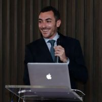 Lorenzo Peracchione | Regional Director of e-Commerce | Sephora Digital » speaking at Seamless Asia
