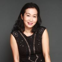 Karen Chan | Senior Vice President Of Digital, Apmea | Clarks » speaking at Seamless Asia
