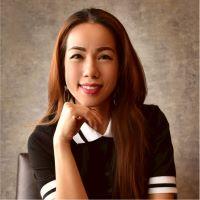 Helen Hidvegi | Head Of Partner Marketing | Netflix Inc » speaking at Seamless Asia