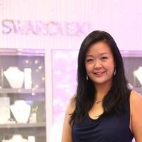 Lisa Wong | Head Of Communication | Swarovski » speaking at Seamless Asia
