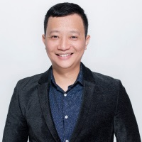 Son Tran | Founder And Chief Executive Officer | TIKI.VN » speaking at Seamless Asia