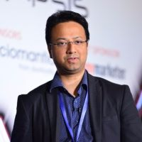 Arnab Ganguly | Group Head of Digital and Analytics | Kanmo Retail Group » speaking at Seamless Asia
