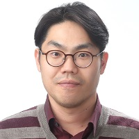Hary Yoon, Blockchain Lab Leader, Shinhan Bank