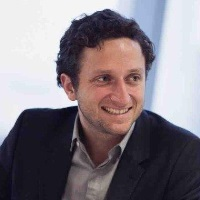 Diego Dultzin Lacoste | Co-Founder And Chief Financial Officer | OnTheList » speaking at Seamless Asia