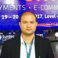 Shailesh Soni | Regional Solutions Consultant | BPC » speaking at Seamless Asia