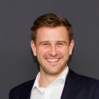 Markus Gnirck | Co-Founder and Director | Tryb Group » speaking at Seamless Asia