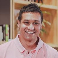 Praveen Velu | Strategic Partnerships (Marketplace) APAC | FACEBOOK » speaking at Seamless Asia