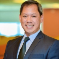 Rick Pusag | CIO | Security Bank Corporation » speaking at Seamless Asia