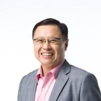 Arthur Lang | Group CEO | Singtel » speaking at Seamless Asia