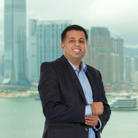 Syed Musheer Ahmed | General Manager | Fintech Association Of Hong Kong » speaking at Seamless Asia