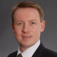 Alasdair Ross, Head of Marketing, Secure Payment, NXP Semiconductors