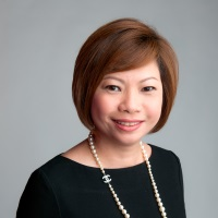 Julienne Loh | EVP, Core Products, Asia Pacific | Mastercard » speaking at Seamless Asia