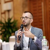 Faris Sehovic | Regional Manager APAC | Infobip » speaking at Seamless Asia
