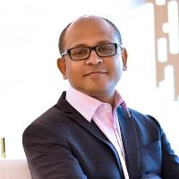 Shameek Kundu | Chief Data Officer | Standard Chartered Bank » speaking at Seamless Asia