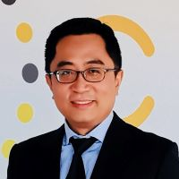 Claudius Ng, President, Singapore Chamber of E-Commerce
