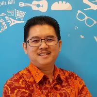 Yoyo Cahyadi | SVP | Treasury Head | Pt Bank Tabungan Pensiunan Nasional Tbk » speaking at Seamless Asia