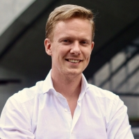 Joost Boer, Co-Founder And Chief Product Officer, Big Dish