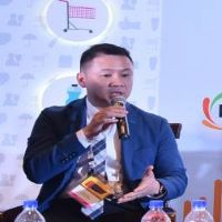 Max Ng | Associate Director | AsiaPay » speaking at Seamless Asia