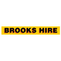 Brooks Hire Service Pty Limited at National Roads & Traffic Expo 2019