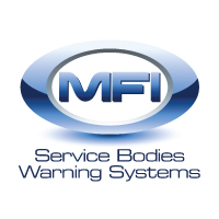 MFI Services Bodies and Warning Systems at National Roads & Traffic Expo 2019