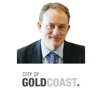 Alton Twine, Director Transport And Infrastructure, City of Gold Coast