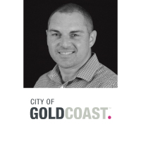 Matthew Tilly, Manager Transport And Traffic, City of Gold Coast