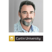 Graham Arndt, Operations And Maintenance Director, Curtin University