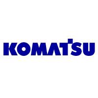 Komatsu Australia Pty Limited at National Roads & Traffic Expo 2019