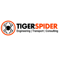 Tiger Spider Pty Limited at National Roads & Traffic Expo 2019