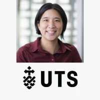 Eva Cheng, Deputy Director, Women in Engineering and Information Technology, University of Technology Sydney