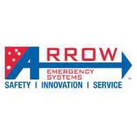 Arrow Emergency Systems at National Roads & Traffic Expo 2019