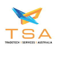 Tradetech Services (Aust) Pty Limited at National Roads & Traffic Expo 2019