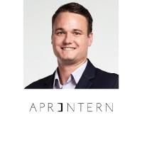 Justin Mabbutt | Business Development - Victoria | APR Intern » speaking at Roads & Traffic Expo