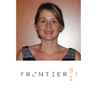 Julia Mitchell | SBAS Test-bed Program Manager | FrontierSI » speaking at Roads & Traffic Expo