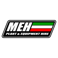 MEH Plant & Equipment Hire at National Roads & Traffic Expo 2019