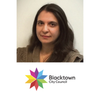 Christine Del Duca | Coordinator Business Improvement | Blacktown City Council » speaking at Roads & Traffic Expo