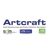 Artcraft at National Roads & Traffic Expo 2019