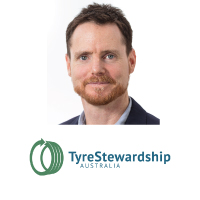 Liam O'Keefe | Senior Strategy Manager | Tyre Stewardship Australia » speaking at Roads & Traffic Expo