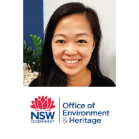 Ruby Kan | Principal Scientist, Atmospheric Research | Office Of Environment & Heritage » speaking at Roads & Traffic Expo