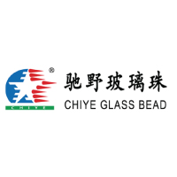 Chiye Glass Beads (Hebei) Co. Ltd at National Roads & Traffic Expo 2019