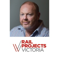 Paul Thomas | Deputy Director, Tunnelling And Underground Stations | Rail Projects Victoria » speaking at Roads & Traffic Expo