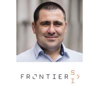 Eldar Rubinov | SBAS Technical Manager | FrontierSI » speaking at Roads & Traffic Expo