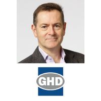 Steve Macklin | Senior Technical Director - Tunnelling And Engineering Geology | GHD » speaking at Roads & Traffic Expo
