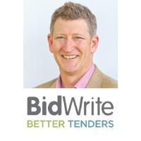 David Lunn | Owner | Bid Write Pty Limited » speaking at Roads & Traffic Expo