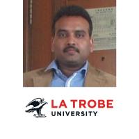 Naveen Chilamkurti | Reader/Associate Professor and Cybersecurity program coordinator (UG) | La Trobe University » speaking at Roads & Traffic Expo