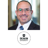 Dr Roberto Perez Franco, Senior Research Fellow, Centre For Supply Chain And Logistics, Deakin University
