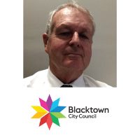 Jon Bannister | Manager Of Plant And Energy | Blacktown City Council » speaking at Roads & Traffic Expo
