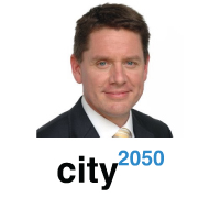 Stephen Yarwood, Urban Futurist and Former Lord Mayor Of Adelaide, city2050