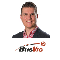 Dr Chris Lowe | Executive Director | Bus Association Victoria » speaking at Roads & Traffic Expo